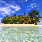 guyam island-philippines