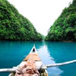 sohoton cove-surigao del sud-philippines