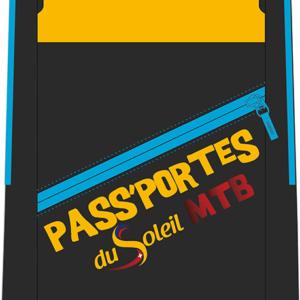 graphisme design produit prism sac a dos outdoor passportes du soleil