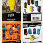 print étiquettes prism2