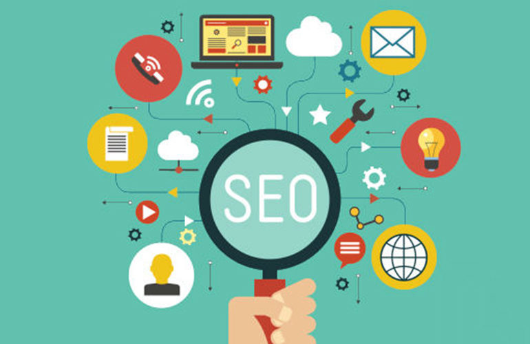 SEO-referencement-web marketing