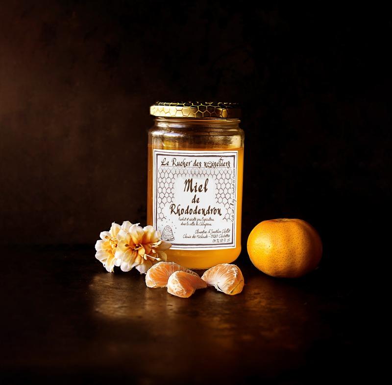 print-etiquette-miel