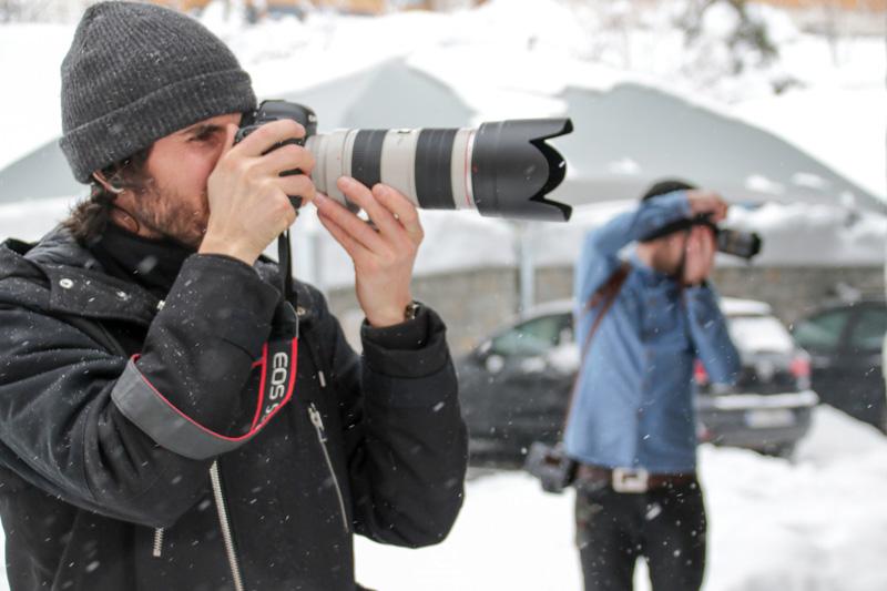 shooting photo myne perfect moment