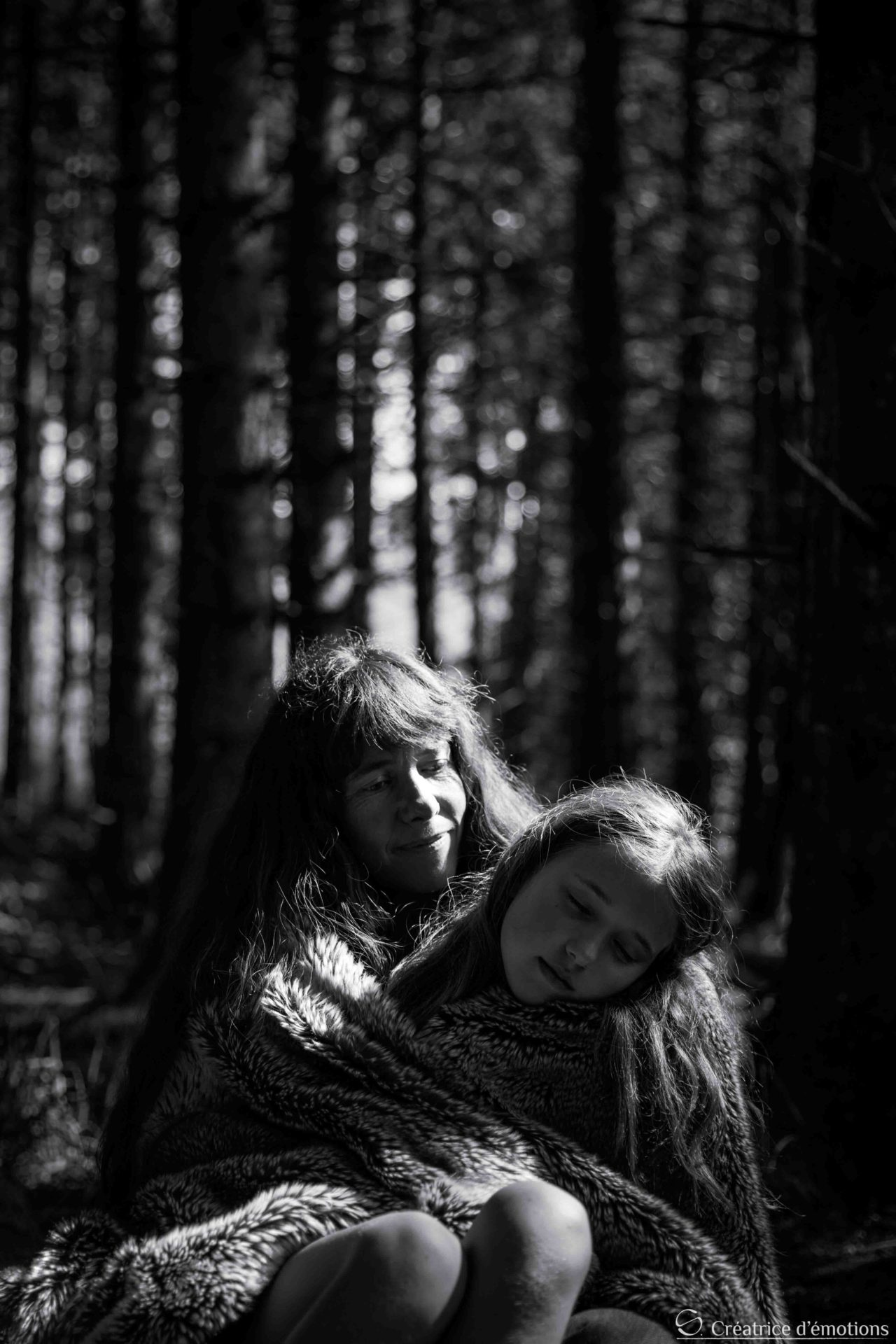 photographies portraits lifestyle famille