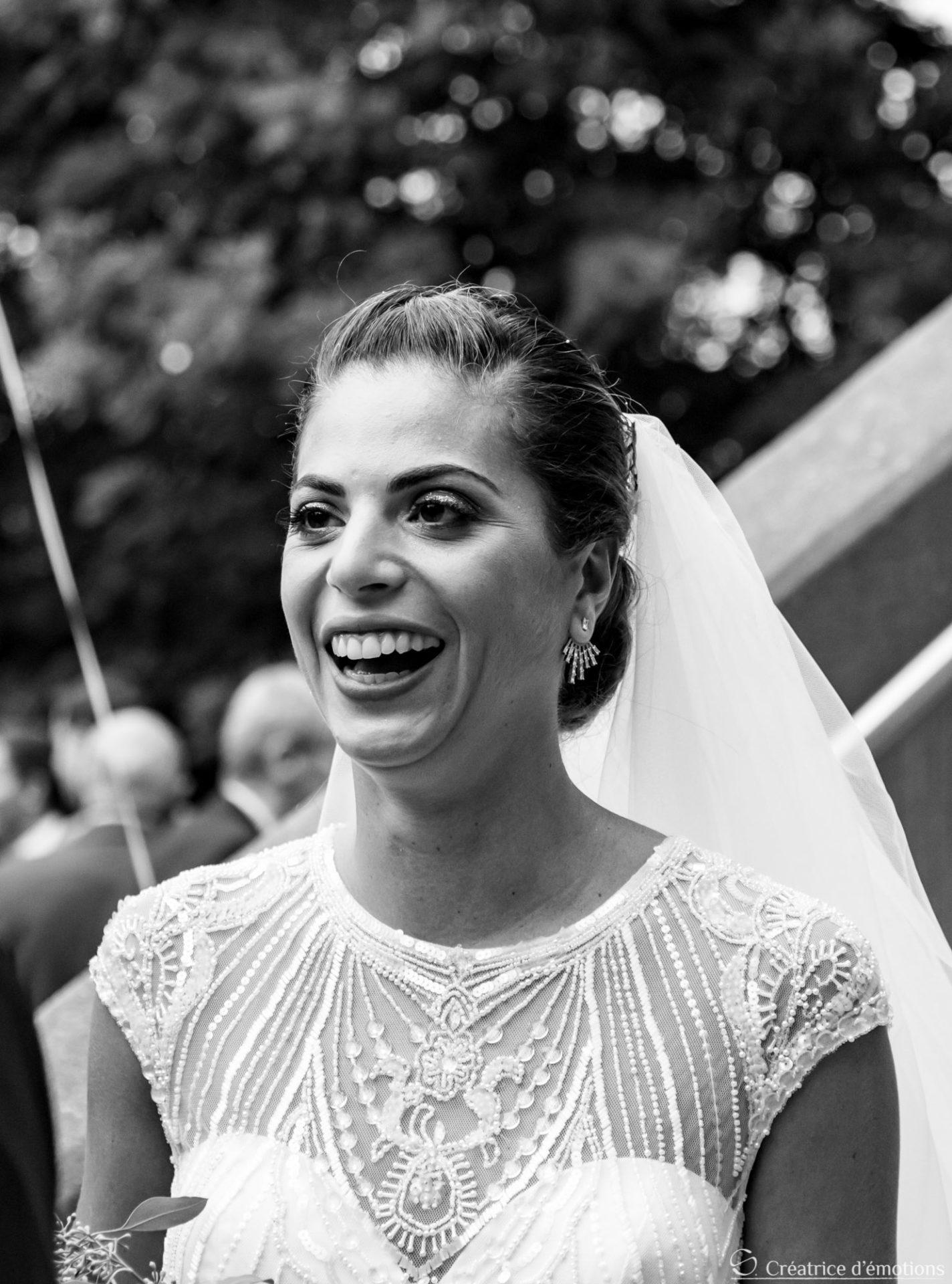 Photographie mariage montreux